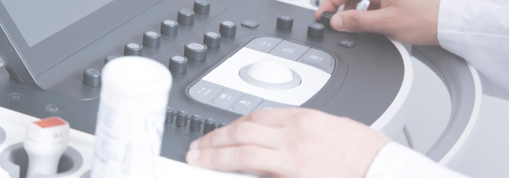 Specialties in Sonography